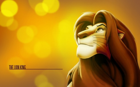 The Lion King Desktop Hd Wallpapers Background The Lion King