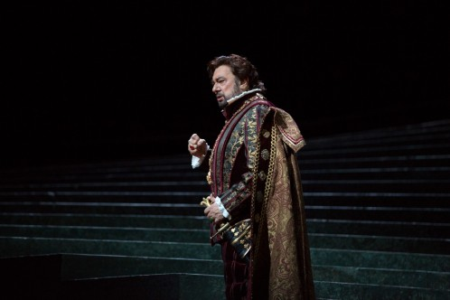 Placido Domingo Pictured Here As King Carlo In Verdis Ernani Is Still King Of The Opera World And He Is Committed To Helping It Grow Movie