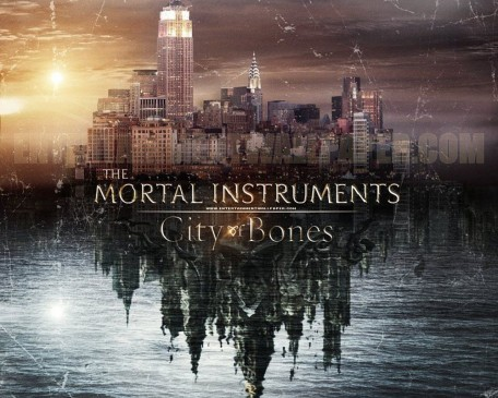 Grbbvll The Mortal Instruments City Of Bones