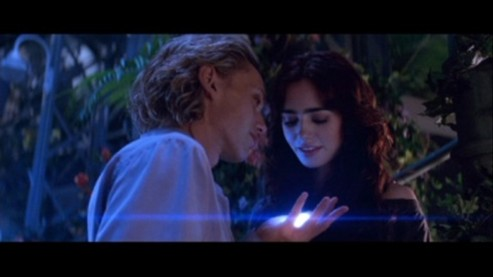 The Mortal Instruments City Of Bones Trailer The Mortal Instruments City Of Bones