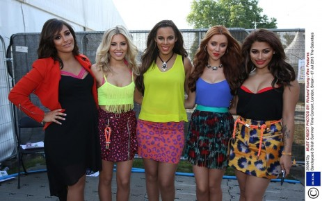 Gallery Showbiz The Saturdays The Saturdays