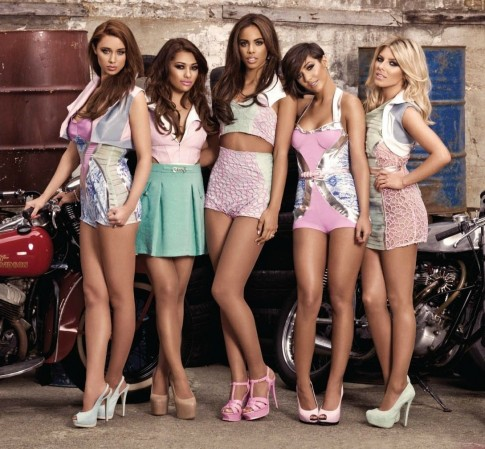 Kartandtinki The Saturdays Wallpaper