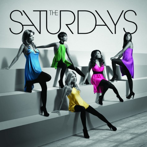The Saturdays Chasing Lights The Saturdays
