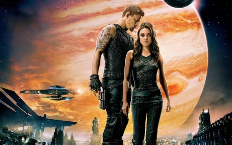 Jupiter Ascending The Seventh Son