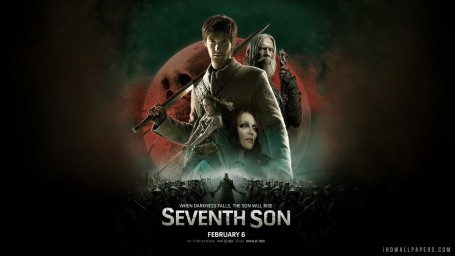 Seventh Son Wallpaper