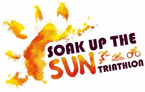 Soak Up The Sun Logo The Sun