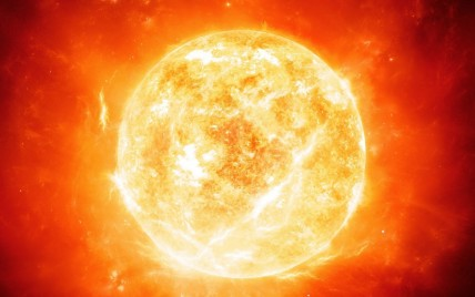 The Sun Wallpaper Free Download The Sun