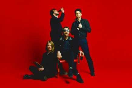 The Vaccines The Vaccines