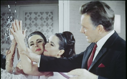 Flashback Friday Elizabeth Taylor Richard Burton Ftr