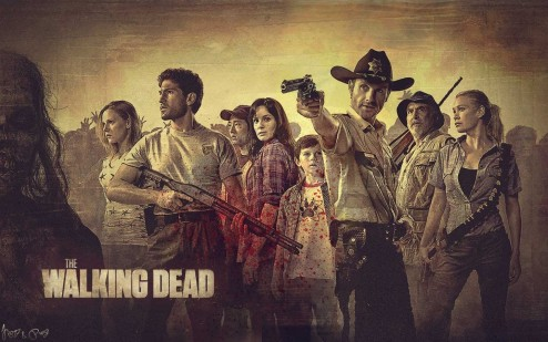 The Walking Dead Free Wallpaper Full Hd Wallpapers The Walking Dead Wallpaper Magazine Of Nature Love In Yellow Download Direct Wallpapers Hd Rose God Good Morning Wallpaper