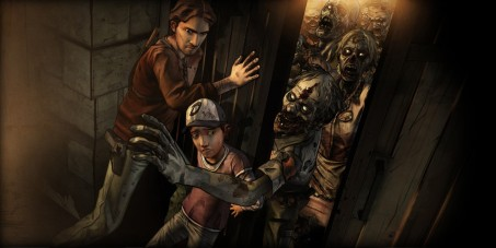 The Walking Dead The Video Game Season Episode