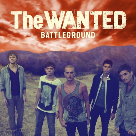 The Wanted Battleground The Wanted