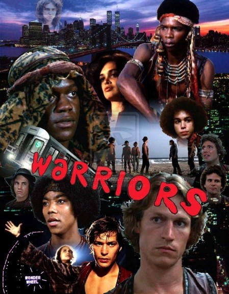The Warriors Movie Poster Poster Eddb Cedc Image Movie