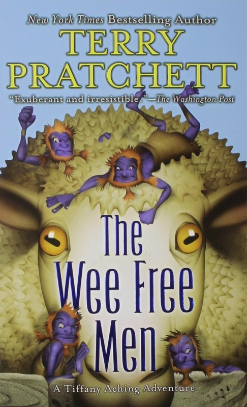 Isbn The Wee Free Men