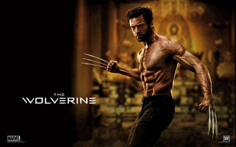 Wolverine Hugh Jackman Men Hd Wallpapers Collection The Wolverine