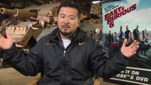 Faster And More Furious Star Trek Justin Lin To Direct The Third Star Trek Reboot Movie Third Star