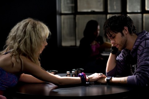 Still Of Thomas Dekker And Juno Temple In Kaboom Large Picture Thomas Dekker