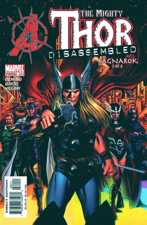 Thor Ragnarok Death Watch Who Will Make It Out Of Asgard Alive Marvel Inspiration Thor Ragnarok