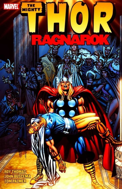 Who Do You Want To See In Thor Ragnarok