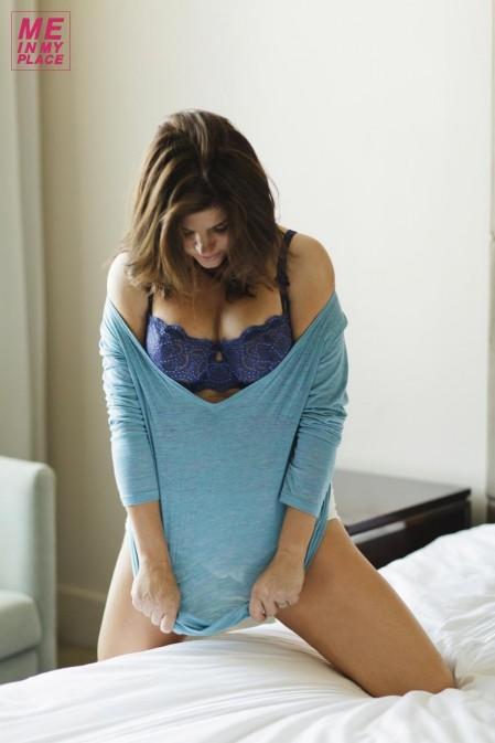 Full Tiffani Thiessen