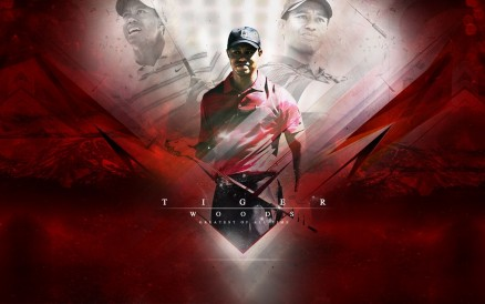 Tiger Woods Greatest All Time Hd Wallpapers Wallpaper