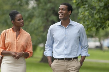 Tika Sumpter Michelle Obama Southside With You Tika Sumpter