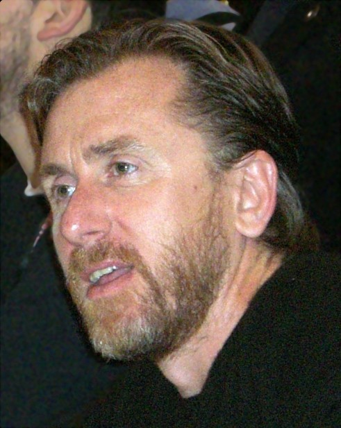 Tim Roth Cropped Tim Roth