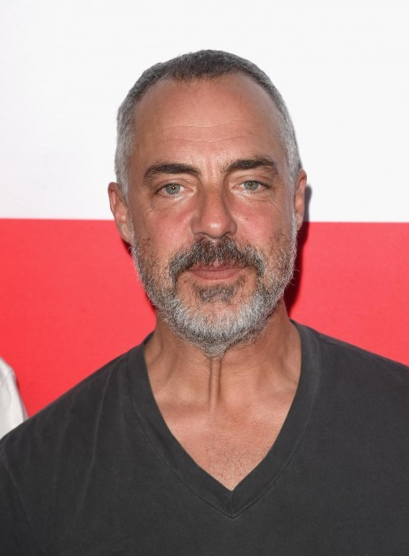 Titus Welliver At Event Of The Gunman Large Picture