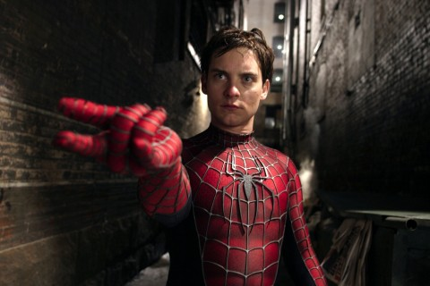 Tobey Maguire Spider Man The Spider Man Movie That We Almost Saw Movies