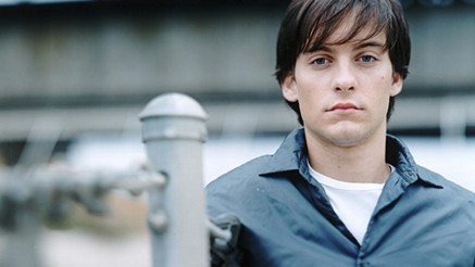 Tobey Maguire Wallpapers Tobey Maguire