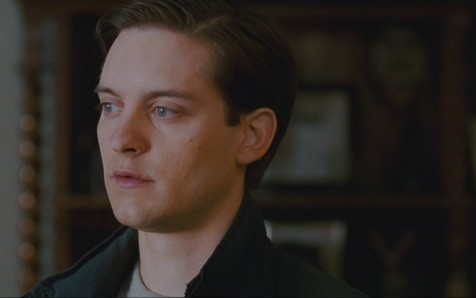 Tobey Tobey Maguire Tobey Maguire