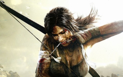 Hot Bio Celebrity Pictures Tomb Raider Hd Wallpapers Tomb Raider