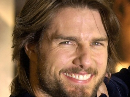 Tom Cruise Hairstyle Fashion And Looks Hot