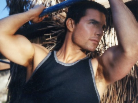 Tom Cruise Hottest Actors Tom Cruise