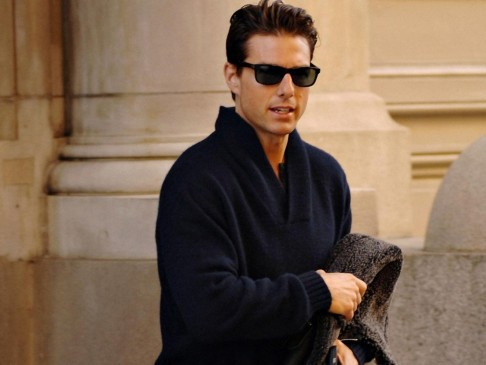 Tom Cruise Latest Hd Wide Wallpaper Fashion