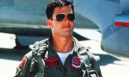 Tom Cruise Top Gun Wallpaper Tom Cruise
