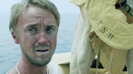 Against The Sun Official Trailer Tom Felton Movie Hd Ca Cc Large Movies