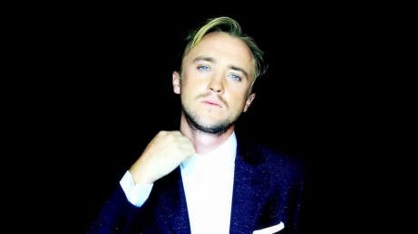 Tom Felton Bello Mag Obsession Issue Youtube Deace Large Body