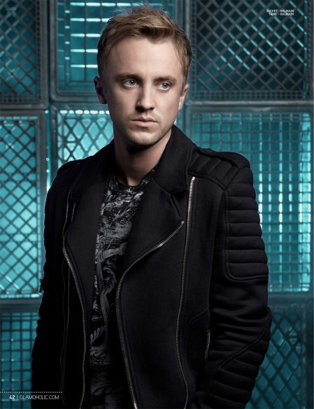 Tumblr Bd Hwro Re Sro Tom Felton