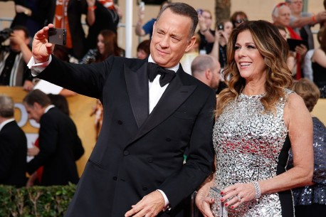 Sag Tom Hanks Tom Hanks