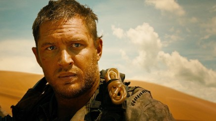 Why Tom Hardy Is The Next Big Star Tom Hardy In Mad Max Fury Road Warrior