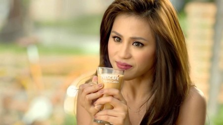 Watch Toni Gonzaga Nescafe Cream Toni Gonzaga