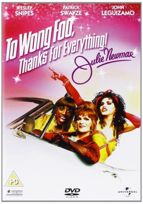 Too Wong Foo Movie