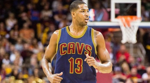 Tristan Thompson Cavs Nba Top Itokfog Fo Tristan Thompson