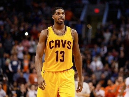 Tristan Thompson Turned Down An Ce Efeec Tristan Thompson