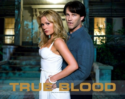 True Blood Bill And Sookie True Blood