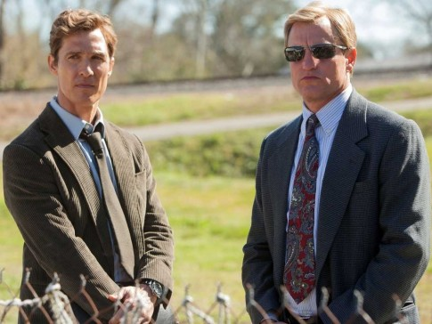 Matthew Mcconaughey Confirms He Wont Return For True Detective Season True Detective