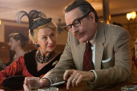 Bryancranstonhelenmirrentrumbo Movie