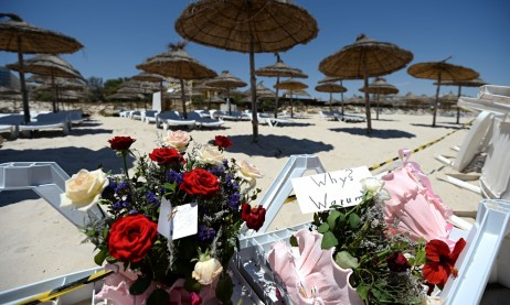 Attack On Tourist Hotel Tunisia