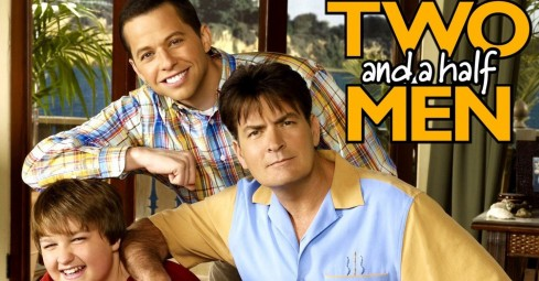 Two And Half Men Two And Half Men
